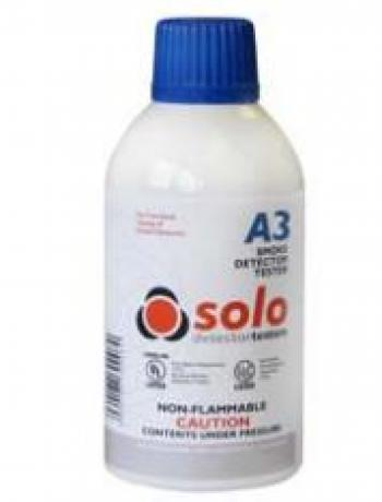 Bình tạo khói Solo