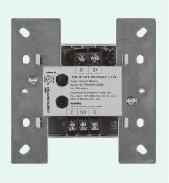 Module địa chỉ lối vào 1 tiếp điểm FRRU004-SCM4