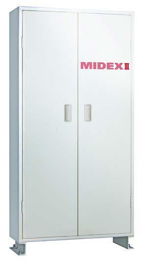 Hệ thống chữa cháy bọt MIDEX